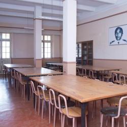 IAPKAR Salle de lecture
